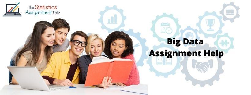 Big Data Assignment Help | Do My Big Data Assignment