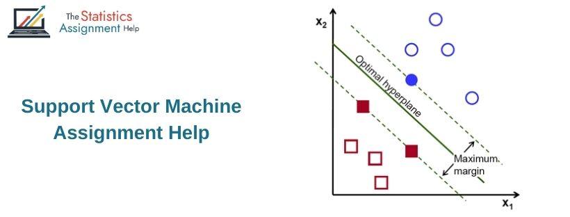 Support Vector Machine Assignment Help